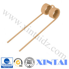 Hot Sales Long Leg High Quality Custom Spiral Torsion Spring