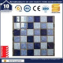 Керамическая мозаика для бассейна GS0101