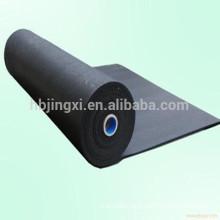 rubber sheet NBR (Nitrile Butadiene Rubber)