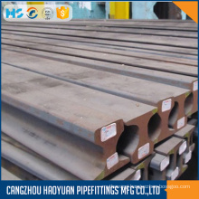 Steel Rails For Train Tracks