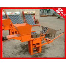 Small Mini Block Making Machine (QMR2-40) for Sale