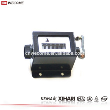 Digital Mechanical Pull Counter Circuit For VCB