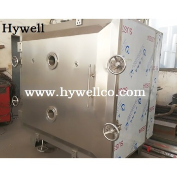 Pistachio Low Temperature Drying Machine