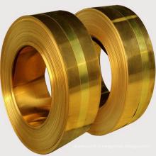 Bande de cuivre Cu strip Cu-DHP bobine de cuivre