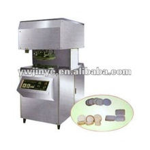 ZHCJ-II Semi-Automatic Paper box/plate Shaper
