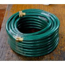Manguera de jardín agrícola de alta temperatura del PVC de la irrigación agrícola 10bar