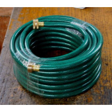 High Temperature Heated Agricultural Irrigation PVC Garden Hose 10bar