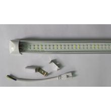 T8 18W 1.2m 220V Branco 3528 LED Grow Tube