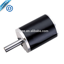 High efficiency 3000RPM 52mm 24v 50w brushless dc motor