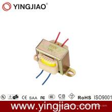 Transformateur de puissance 12W pour l'alimentation
