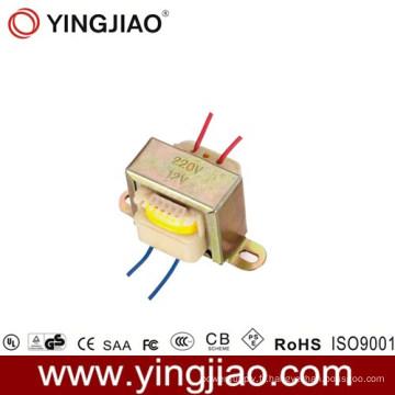 Transformateur électronique 12W pour l'alimentation