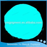 Aqua Glow Powder, Blue-green Glow in the Dark Powder Pigment