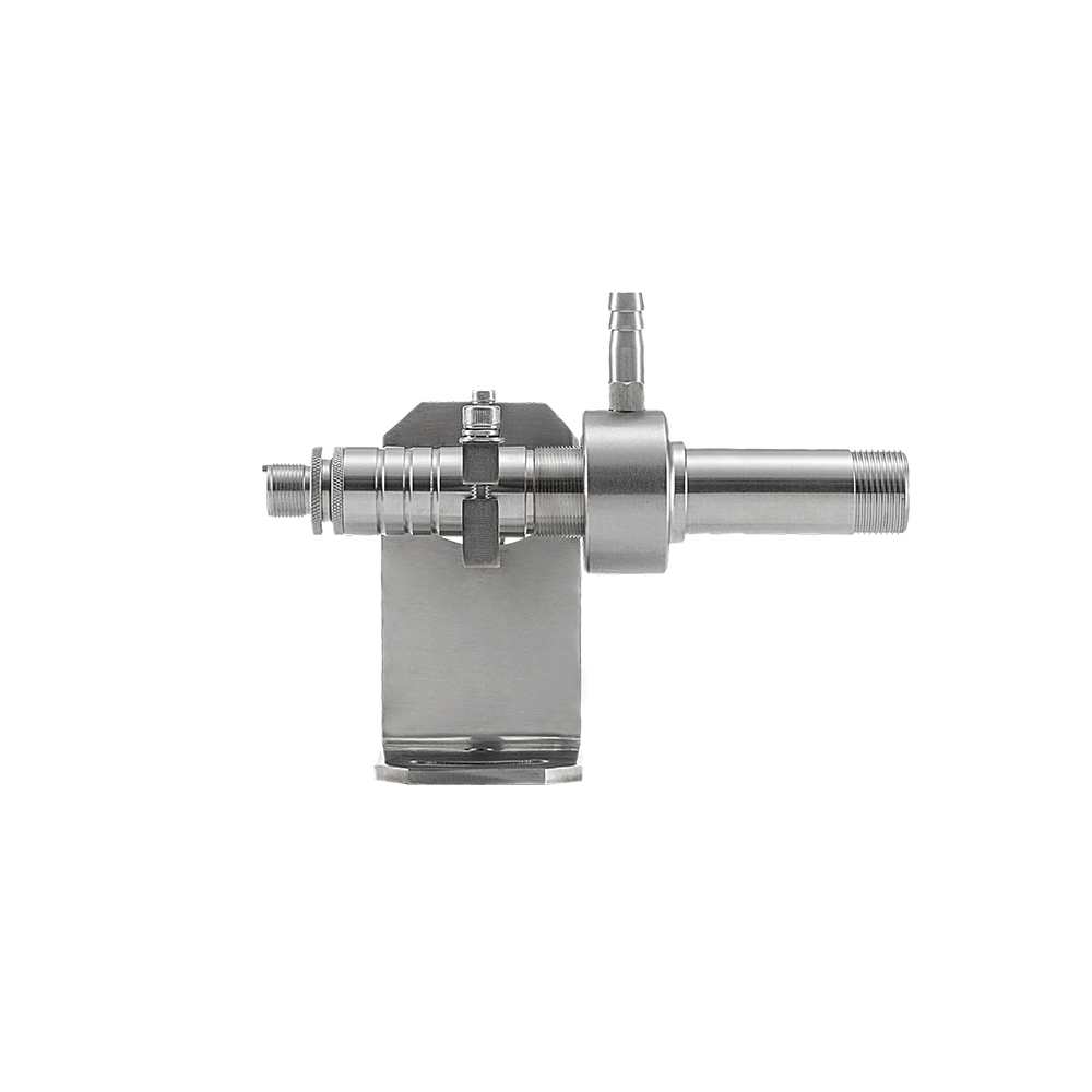 fiber optical pyrometer