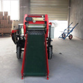 convenient semi-automatic bale machine