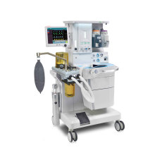 Touch Screen mit Ventilator Anästhesiegerät mit Ce (SC-AX700)