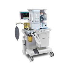 Pantalla táctil con ventilador de anestesia máquina con Ce (SC-AX700)