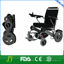 Ultra Light Foldable Power Wheelchair