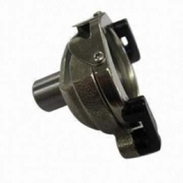 CNC Machining Precision Casting Forklift Spare Part (Stainless Steel)