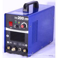 TIG-Series Inverter DC Máquina de soldar TIG200A