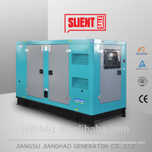 Aktienkurs von DCEC Silent Diesel Generator 100kW