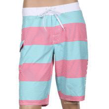 Brett-Kurzschlüsse, Strand-Hosen-Schwimmen-Kurzschlüsse, Strand-Kurzschlüsse