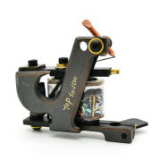 En iyi satış el CNC pirinç dövme makineli tüfek