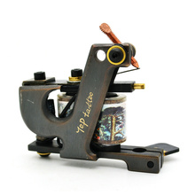 Top Sales Manual CNC Brass Tattoo Machine Guns