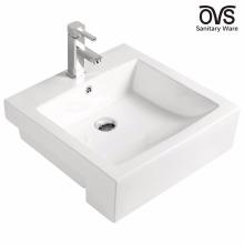ceramic porcelain table top sink