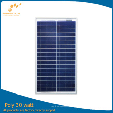Niedrigpreis-Mini-Sonnenkollektoren zu verkaufen