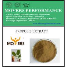Компоненты горячего слайса Косметический ингредиент: экстракт прополиса
