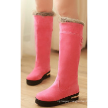 Pink Winter Boots for Women