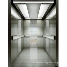 Personenlift Lift Spiegel geätzt Mr & Mrl Aksen Ty-K170