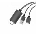 HDMI-Kabel 2.0 (4K @ 60Hz)