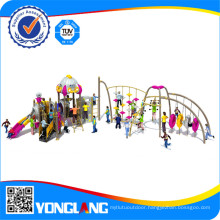 Toys with Slide and Climb