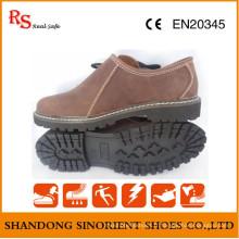 Chaussures de sécurité style décontracté Allemagne RS736