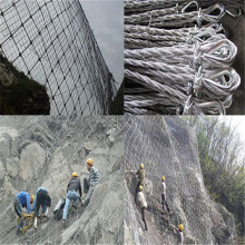SNS Slope Stability Wire Mesh