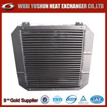 Hersteller von Platten- und Stangen-Ladeluftkühler für Baumaschinen