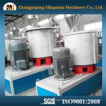 Mezclador caliente de alta velocidad del polvo plástico (SHR)