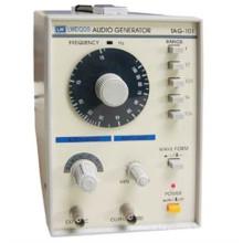 Gerador de sinal de laboratório de ferramenta de ensino Tag-101