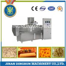 Jinan crema de llenado bocadillos alimentos que hace la máquina