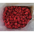 IQF Congelación Frambuesa Orgánica Hr-16090905