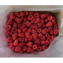IQF Einfrieren Bio Himbeere Hr-16090905