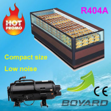 r404a r22 cold room parts cool room evaporators refrigeration units refrigeration compressor for sale