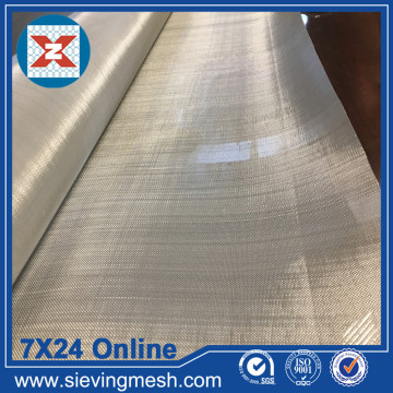 316 Normaal Dutch Weave Wire Mesh