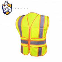 Unisex Safety High Visibility Reflection Vest Outdoor Running Cycling Vest Reflective Belt Safety