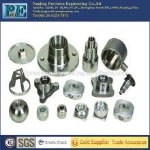 Autopartes, OEM de acero inoxidable cnc mecanizado de piezas de automóviles