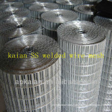 hebei anping KAIAN SS bird cage welded wire mesh