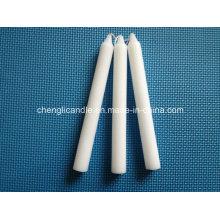 Wholesale Cheap Pillar White Candle
