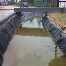 Линия по производству водонепроницаемых листов геомембраны HDPE 0,5 мм