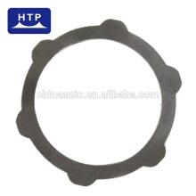 Fournissant la meilleure plaque de frottement extérieure de pièces de rechange de transmission de voiture pour KOMATSU 706-75-92340